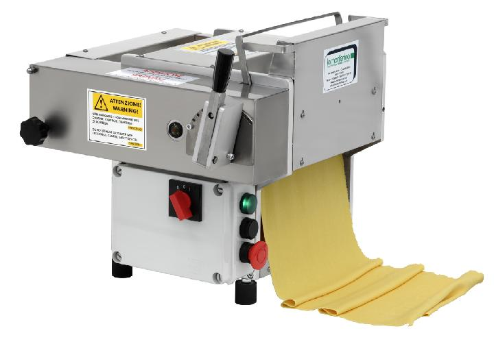 La monferrina macchine per la pasta monferrina 1 - Macchine per la pasta casalinga ...